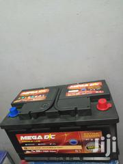 Car Battery 17 Plate (Mega Dc)   Vehicle Parts & Accessories for sale in Greater Accra, Accra Metropolitan