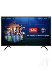 """TCL 43"""" Smart Android TV Digital Satellite LED 