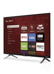 """TCL 43"""" Smart Android TV Digital Satellite 