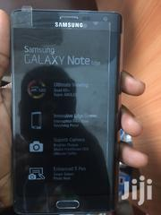 Samsung Galaxy Note Edge 32 GB | Mobile Phones for sale in Greater Accra, Nungua East