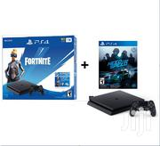 Playstation 4 1TB Console Bundle - Fortnite + Need For Speed 2 Games | Video Game Consoles for sale in Greater Accra, Akweteyman