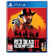 Red Dead Redemption 2 NEW SEALED   Video Games for sale in Greater Accra, Akweteyman