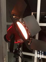 800W Studio Video Red Head Light With Dimmer Continuous Light | Cameras, Video Cameras & Accessories for sale in Greater Accra, Alajo