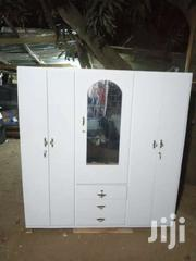 Christmass 3in1 Wardrobe For A Quick Sales With Free Delivery | Furniture for sale in Greater Accra, Dansoman