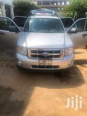Ford Escape 2011 Hybrid Gray | Cars for sale in Greater Accra, East Legon