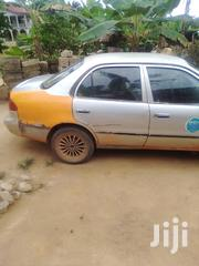 Toyota Corolla 1999 Sedan Silver | Cars for sale in Central Region, Twifo/Heman/Lower Denkyira