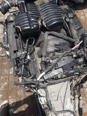 2010-2016 Range Rover Sports Vogue LR4 Engines For Sale | Vehicle Parts & Accessories for sale in Greater Accra, Abossey Okai