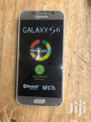 Fresh Samsung Galaxy S6 Without Accessories   Mobile Phones for sale in Brong Ahafo, Berekum Municipal