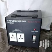 Step Up & Down Voltage Converter Transformer  110V To 220V Or Reverse | Electrical Equipments for sale in Greater Accra, Accra new Town