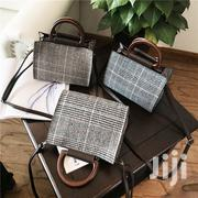 New Fashion Woolen Plaid Handbag | Bags for sale in Greater Accra, Achimota