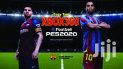 Copy Your Xbox360 Pes20 Soccer | Video Games for sale in Greater Accra, Dansoman