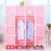 16cubes Wardrobe | Furniture for sale in Greater Accra, Agbogbloshie