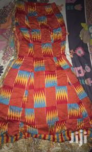 Lovely Kente Gown   Clothing for sale in Greater Accra, Nungua East