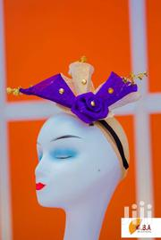Bridal Fans and Fascinators | Wedding Wear for sale in Greater Accra, Labadi-Aborm