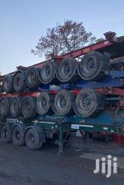 Used Trailor From Uk | Heavy Equipments for sale in Greater Accra, Ashaiman Municipal
