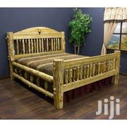 Rustic Bed | Furniture for sale in Eastern Region, Akuapim South Municipal