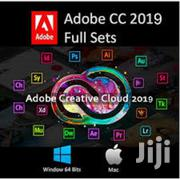 Adobe Master Collection 2019 CC | Software for sale in Greater Accra, Nii Boi Town