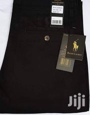 Ralph Lauren Polo, Burberry, Timerland Etc Trousers | Clothing for sale in Greater Accra, Kotobabi