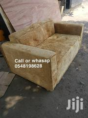 Two In One Sofa Chair | Furniture for sale in Greater Accra, Kotobabi