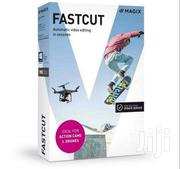 MAGIX Fastcut Plus Edition 3 | Laptops & Computers for sale in Greater Accra, Roman Ridge