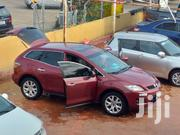 Mazda CX-7 Grand Touring 4WD 2008 Red | Cars for sale in Greater Accra, Dansoman