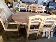 New Dinning Set in Progreas. Free Delivery | Furniture for sale in Greater Accra, East Legon