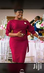 Office Bandy Dress | Clothing for sale in Greater Accra, Kanda Estate