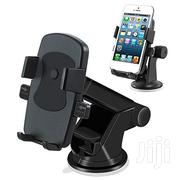 Mobile Phone Holder - Black | Accessories for Mobile Phones & Tablets for sale in Greater Accra, Ga East Municipal