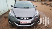 New Hyundai Elantra 2014 Gray | Cars for sale in Greater Accra, Achimota