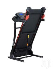 Dynamixt200d Foldable Motorised Treadmill With Manual Incline | Sports Equipment for sale in Greater Accra, Adenta Municipal