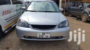 Honda Civic 2003 Silver | Cars for sale in Greater Accra, Tema Metropolitan
