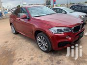 BMW X6 2018 Red | Cars for sale in Greater Accra, East Legon