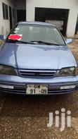 Toyota Lexcen 2001 Blue | Cars for sale in Adenta Municipal, Greater Accra, Ghana