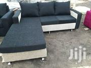 L-Shape Sofa Chair | Furniture for sale in Greater Accra, Ga East Municipal