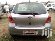 Toyota Vitz 2008 Silver | Cars for sale in Central Region, Awutu-Senya