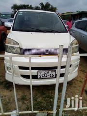 Toyota Voxy 2010 White | Cars for sale in Central Region, Awutu-Senya