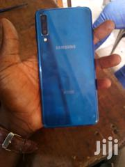 Samsung Galaxy A7 Duos 64 GB Blue | Mobile Phones for sale in Greater Accra, Accra Metropolitan