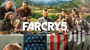 Far Cry 5 PC | Video Game Consoles for sale in Greater Accra, Mataheko