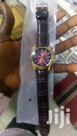 Brown Leather Rolex | Watches for sale in Kumasi Metropolitan, Ashanti, Ghana