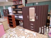 3in1 Wardrobe Avaialble to Sell | Furniture for sale in Greater Accra, Tema Metropolitan