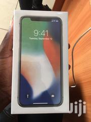 New Apple iPhone X 256 GB | Mobile Phones for sale in Greater Accra, Nungua East