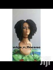 Crotchet Wig   Hair Beauty for sale in Greater Accra, Nungua East
