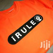 Irule TSHIRTS | Clothing for sale in Greater Accra, New Mamprobi