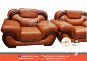 Quality Set of Couch for Sell With Free Delivery | Furniture for sale in Greater Accra, Tesano