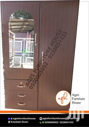 Double Wardrobe With Free Delivery | Furniture for sale in Greater Accra, Teshie new Town