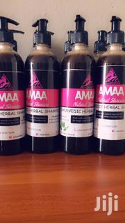 Ayurvedic Herbal Shampoo | Hair Beauty for sale in Greater Accra, South Labadi
