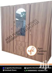 Family Wardrobe Avaialble to Sell Now With Free Delivery. | Furniture for sale in Greater Accra, Abossey Okai