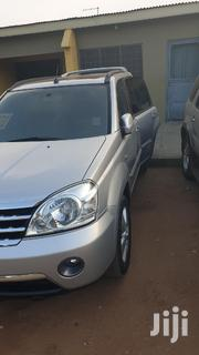 Nissan X-Trail 2009 2.5 Petrol 4x4 SE Gray | Cars for sale in Greater Accra, Kwashieman