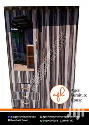 Nice 2in1 Wardrobe for Both Sex. Free Delivery | Furniture for sale in Greater Accra, Bubuashie