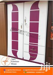 Tjia 2in1 Wardrobe Is Ideal for Ladies | Furniture for sale in Greater Accra, Burma Camp
